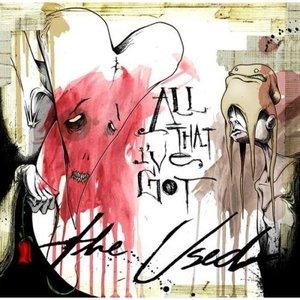 Immagine per 'All That I've Got'