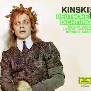 Image for 'Kinski spricht Deutsche Dichtung'