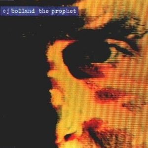 Image for 'The Prophet'