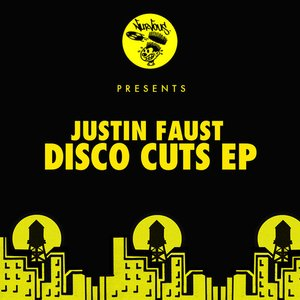 Image for 'Disco Cuts EP'