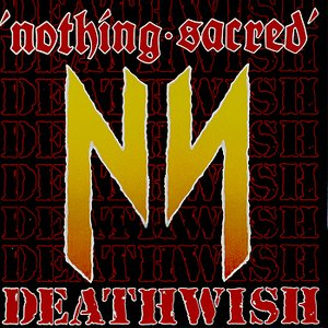 Image for 'Deathwish - EP'