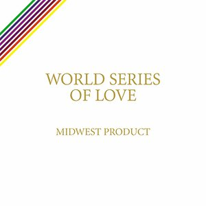 Immagine per 'World Series of Love'
