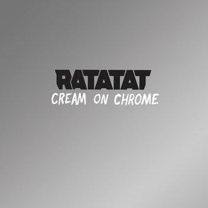 Image for 'Cream on Chrome'