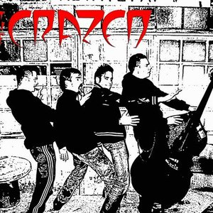 Image for 'The Crazed'