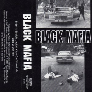 Image for 'Black Mafia'