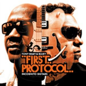 Image for 'First Protocol'