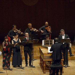 Imagem de 'Rinaldo Alessandrini; Concerto Italiano'