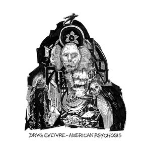 Image for 'American Psychosis'