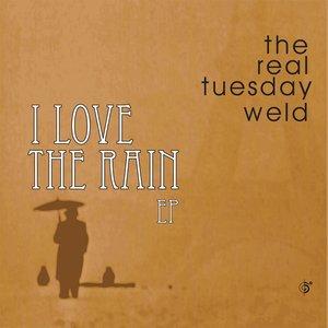Image for 'I Love the Rain EP'