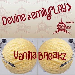 Image for 'Vanilla Breakz'