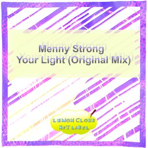 Image for 'Menny Strong - Your Light (Original Mix)'
