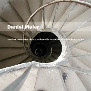 Image for 'Daniel Meier - solo violin improvisation'