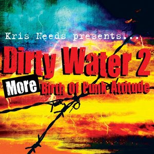 Image for 'Dirty Water 2: More Birth of Punk Attitude'