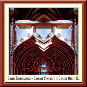 Bild för 'Shostakovich: Chamber Symphony in C minor, Op. 110a'