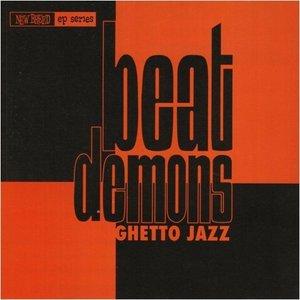 Imagem de 'Ghetto Jazz EP'
