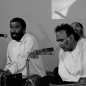 Image for 'Ahmad Sham Sufi Qawwali Group'