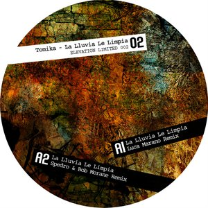 Image for 'La Lluvia Le Limpia'
