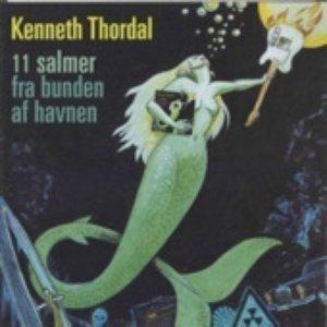 Image for '11 salmer fra bunden af havnen'