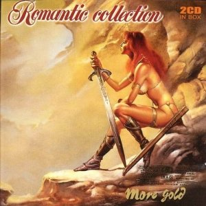 Image for 'Romantic Collection: Golden 80s'