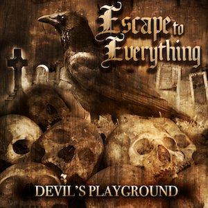 Bild für 'Devil's Playground - Pre-Releases'