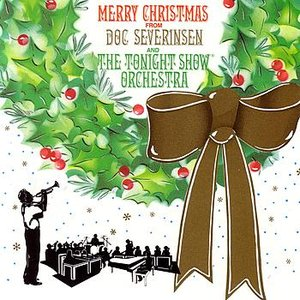 Image for 'Merry Christmas from Doc Severinsen and The Tonight Show Orchestra'
