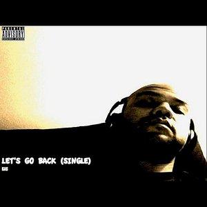 Image for 'Let's Go Back'