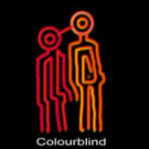 Image for 'Colourblind'