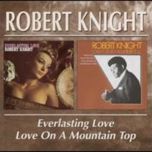 Image for 'Everlasting Love/Love on a Mountain Top'