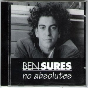 Image for 'No Absolutes'