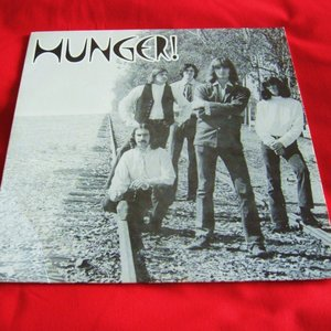 Image for 'Hunger - Single'