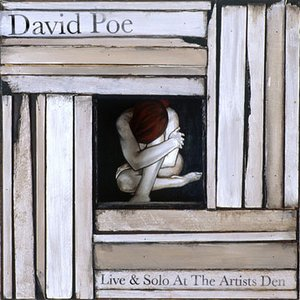 Image for 'Live & Solo at The Artists Den - EP'