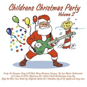Image for 'Childrens Christmas Party Volume 2'