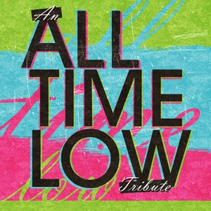 Immagine per 'An All Time Low Tribute'