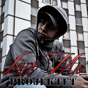Image for 'Projektet: Mixtape'