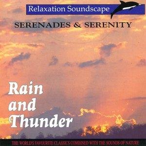 Image for 'Rain And Thunder'