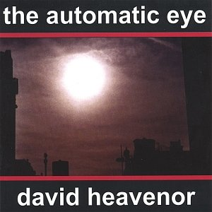 Image for 'The Automatic Eye'