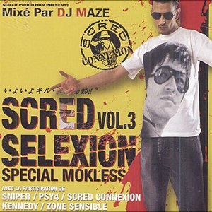 Image for 'Scred Selection Vol 3'