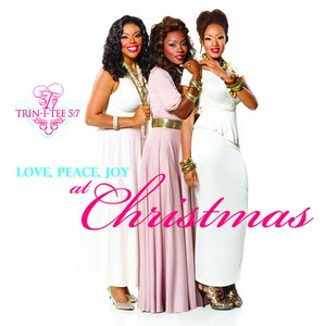 Image for 'Love, Peace, Joy at Christmas'