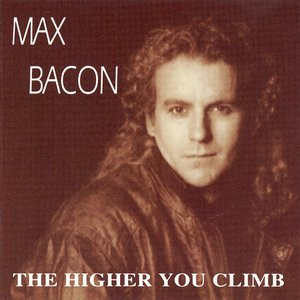 Image for 'The Higher You Climb'