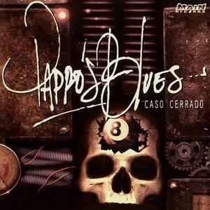 Image for 'Caso Cerrado Volumen 8'