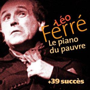 Image for 'Le piano du pauvre'