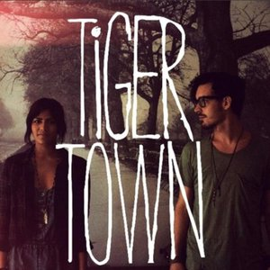 Image for 'Tigertown EP'