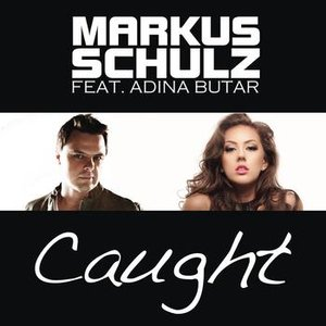 Image for 'Caught (Radio Edit)'