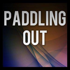 Imagen de 'Paddling Out'