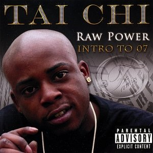 Image for 'Raw Power Intro To '07'