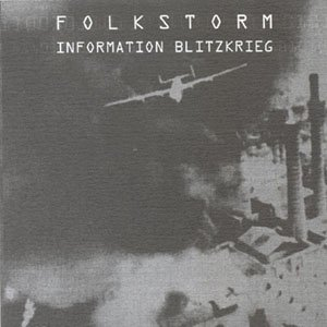Image for 'Information Blitzkrieg'