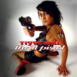 Image for 'Thrill Pistol / Wazbones'