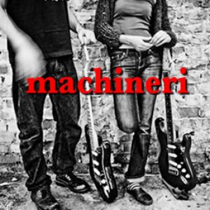 Image for 'Machineri'