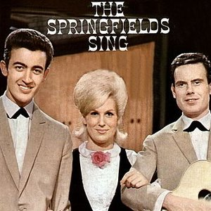 Image for 'The Springfields Sing'