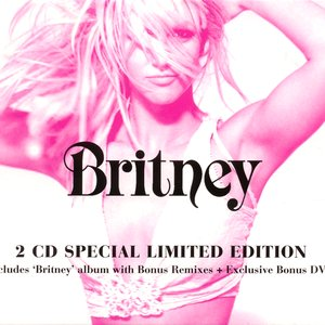 Image for 'Britney (Special Limited Edition)'